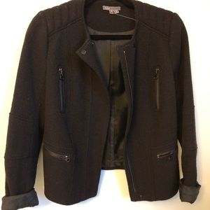 Vince Wool Jacket. Size 8